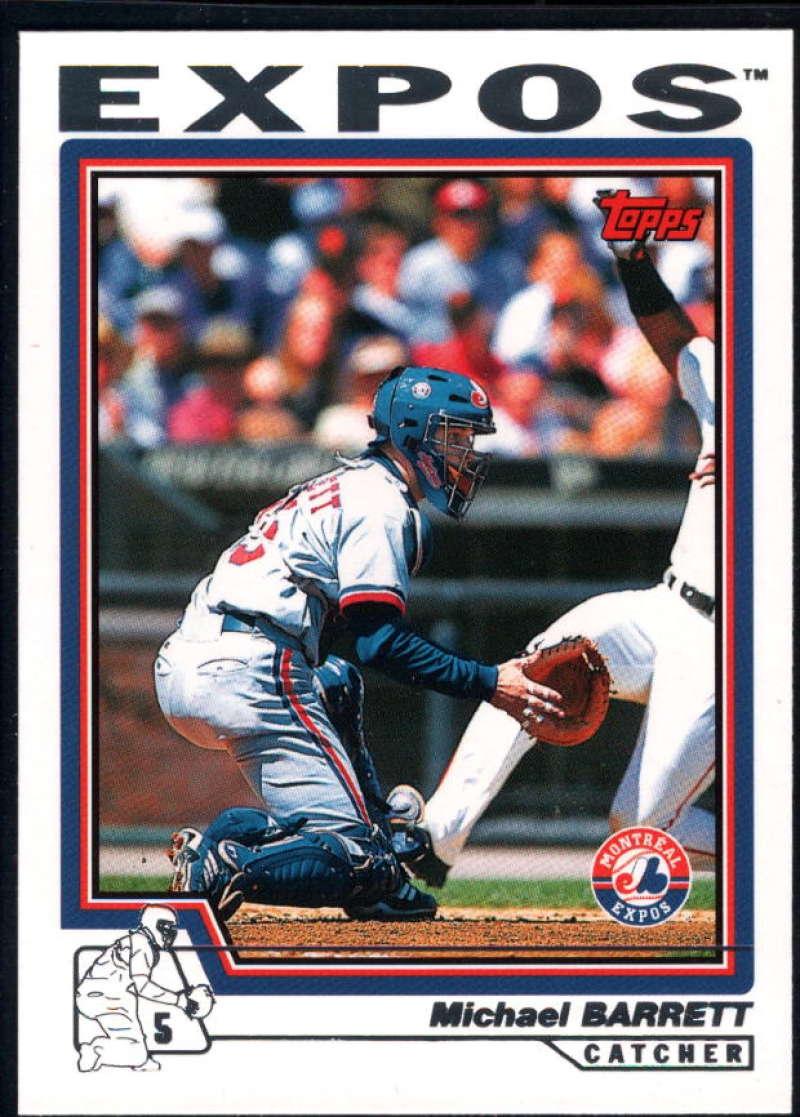2004-Topps-Baseball-Pick-A-Card-Cards-1-250 thumbnail 132
