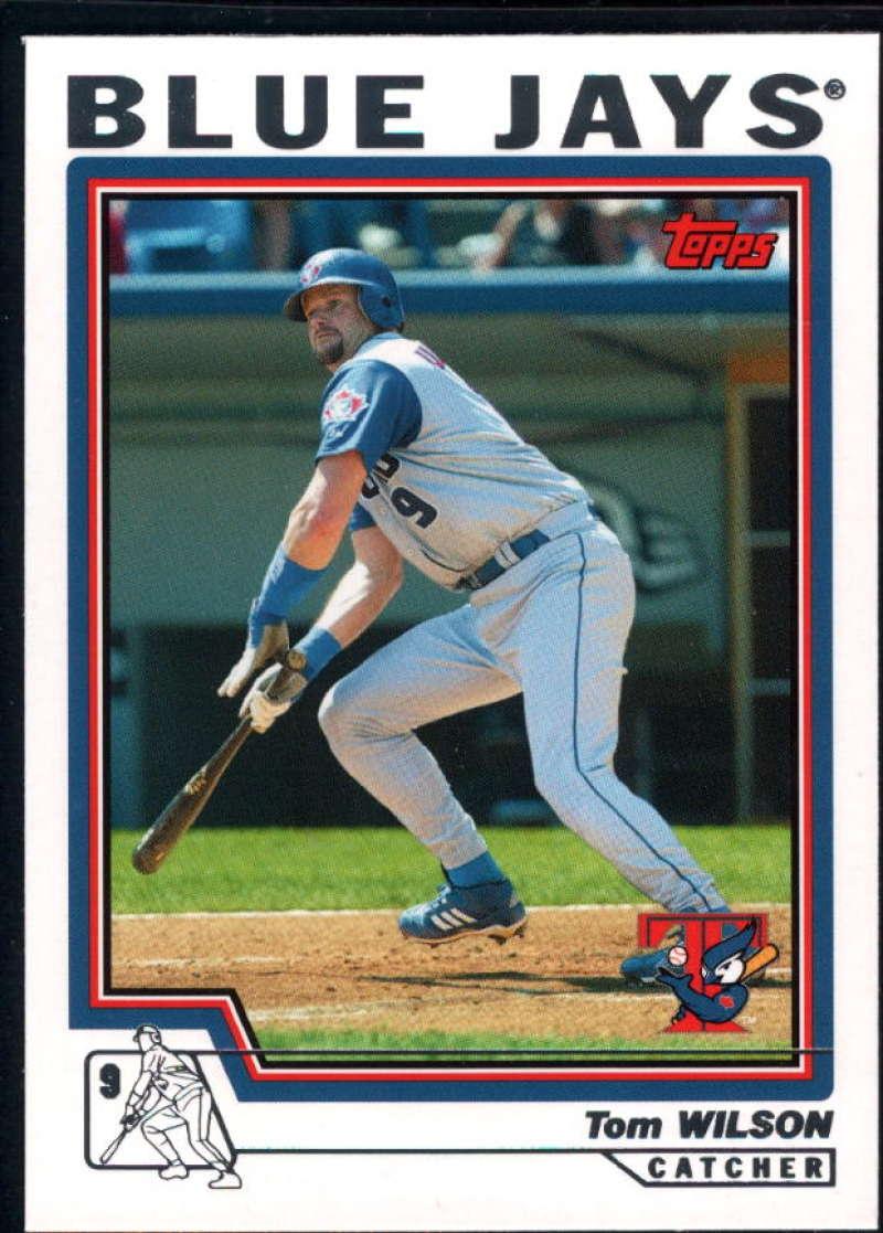 2004-Topps-Baseball-Pick-A-Card-Cards-1-250 thumbnail 135