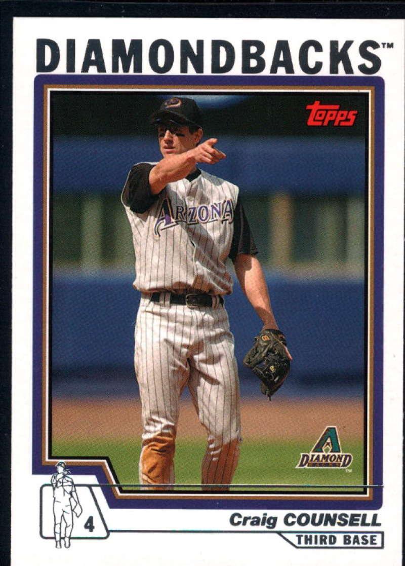 2004-Topps-Baseball-Pick-A-Card-Cards-1-250 thumbnail 141