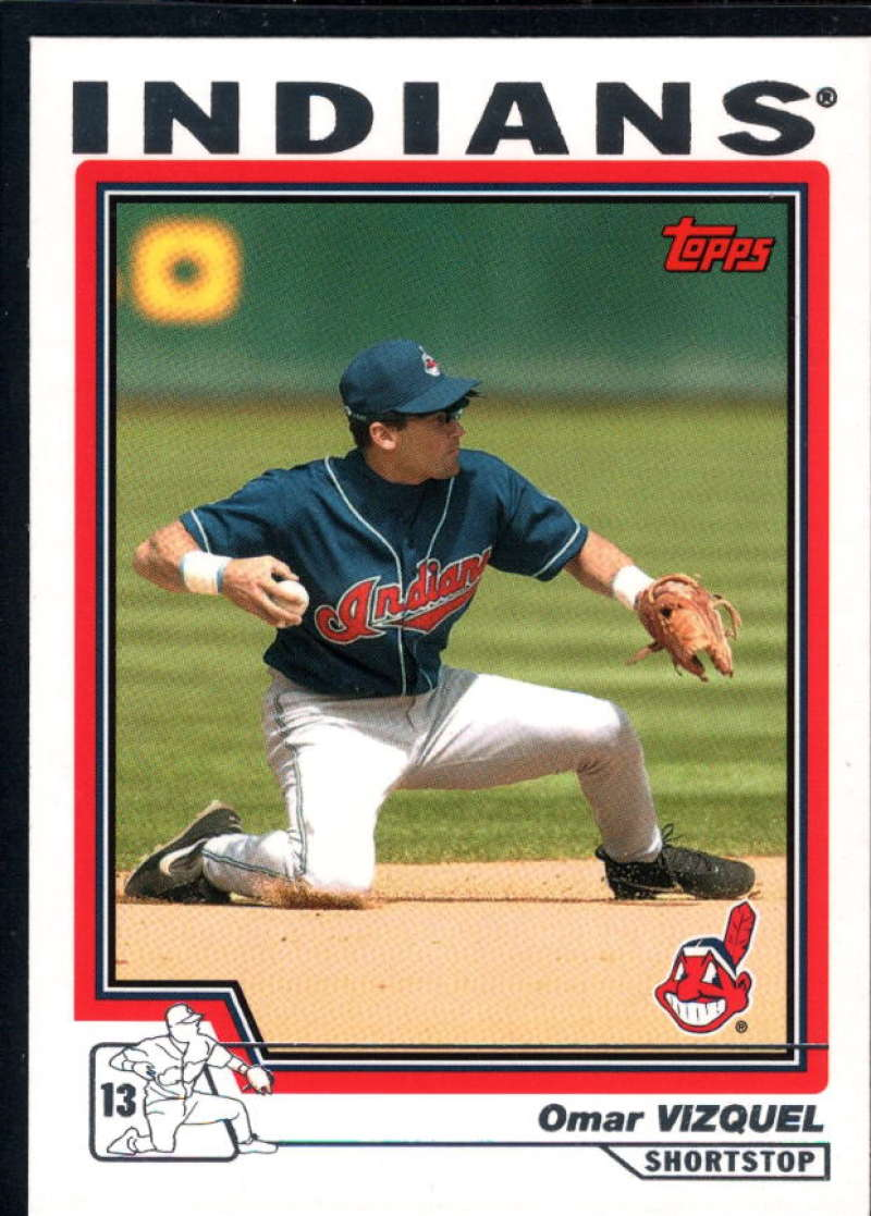 2004-Topps-Baseball-Pick-A-Card-Cards-1-250 thumbnail 143