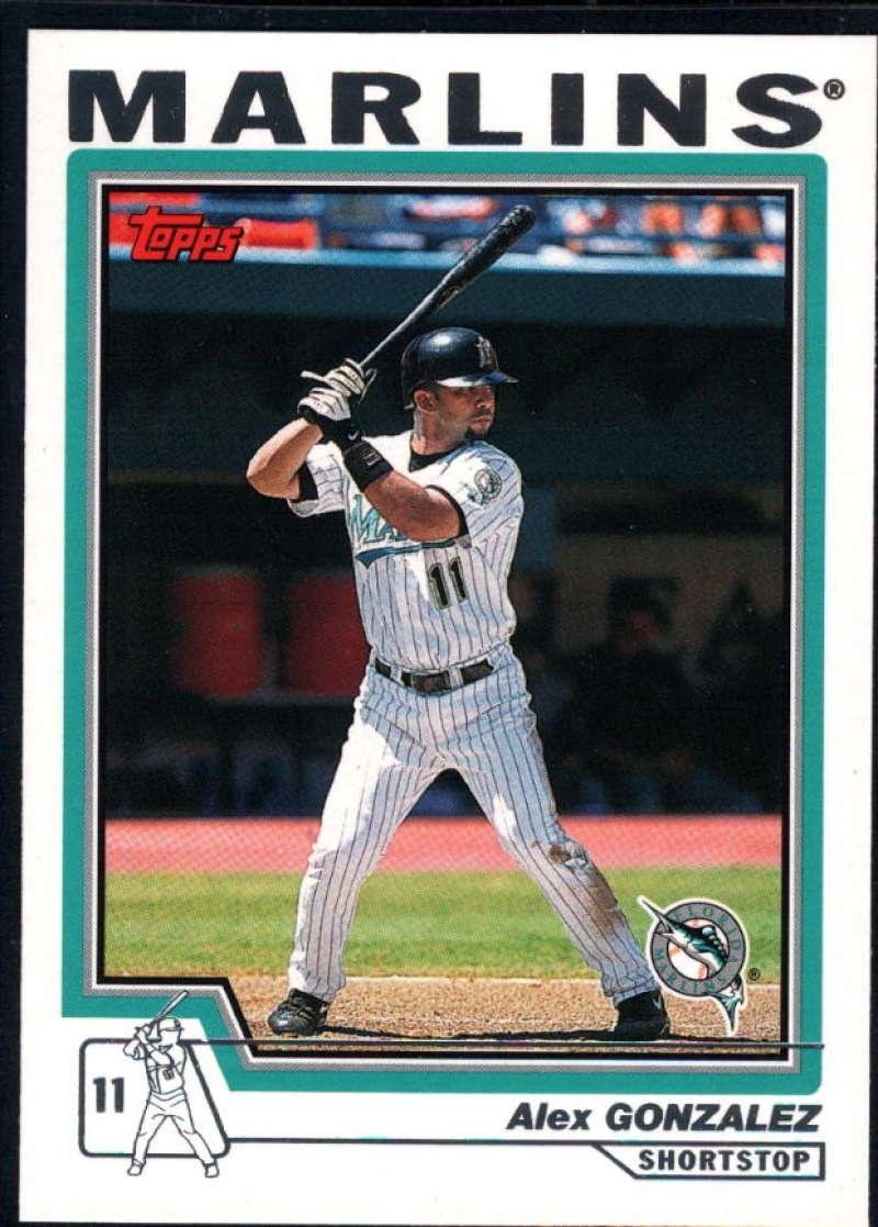 2004-Topps-Baseball-Pick-A-Card-Cards-1-250 thumbnail 144