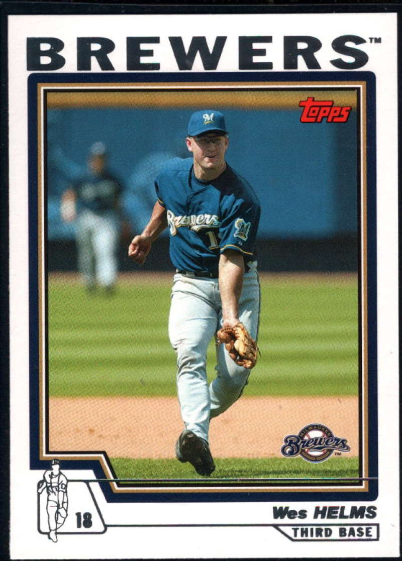 2004-Topps-Baseball-Pick-A-Card-Cards-1-250 thumbnail 147