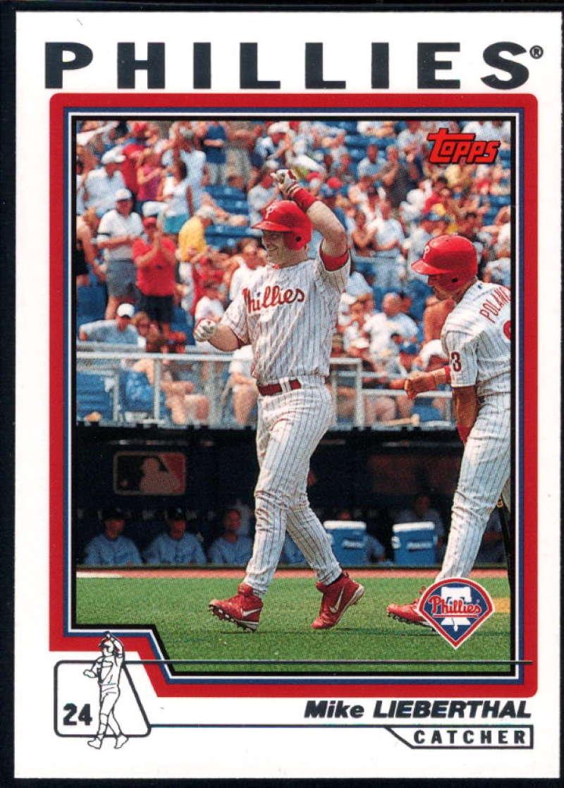 2004-Topps-Baseball-Pick-A-Card-Cards-1-250 thumbnail 152