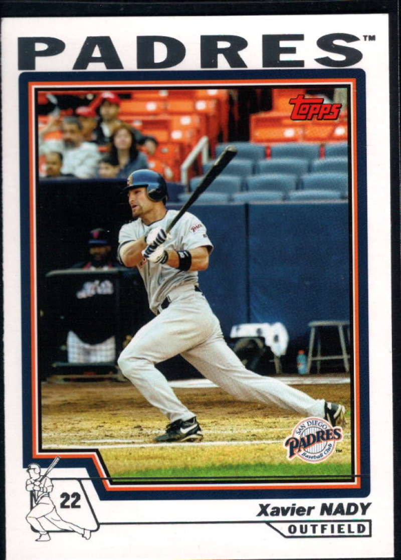 2004-Topps-Baseball-Pick-A-Card-Cards-1-250 thumbnail 154