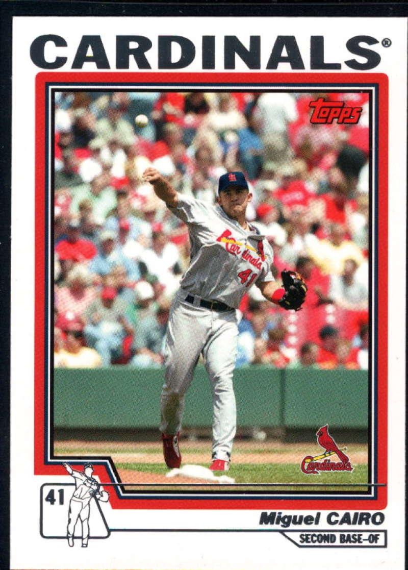 2004-Topps-Baseball-Pick-A-Card-Cards-1-250 thumbnail 157