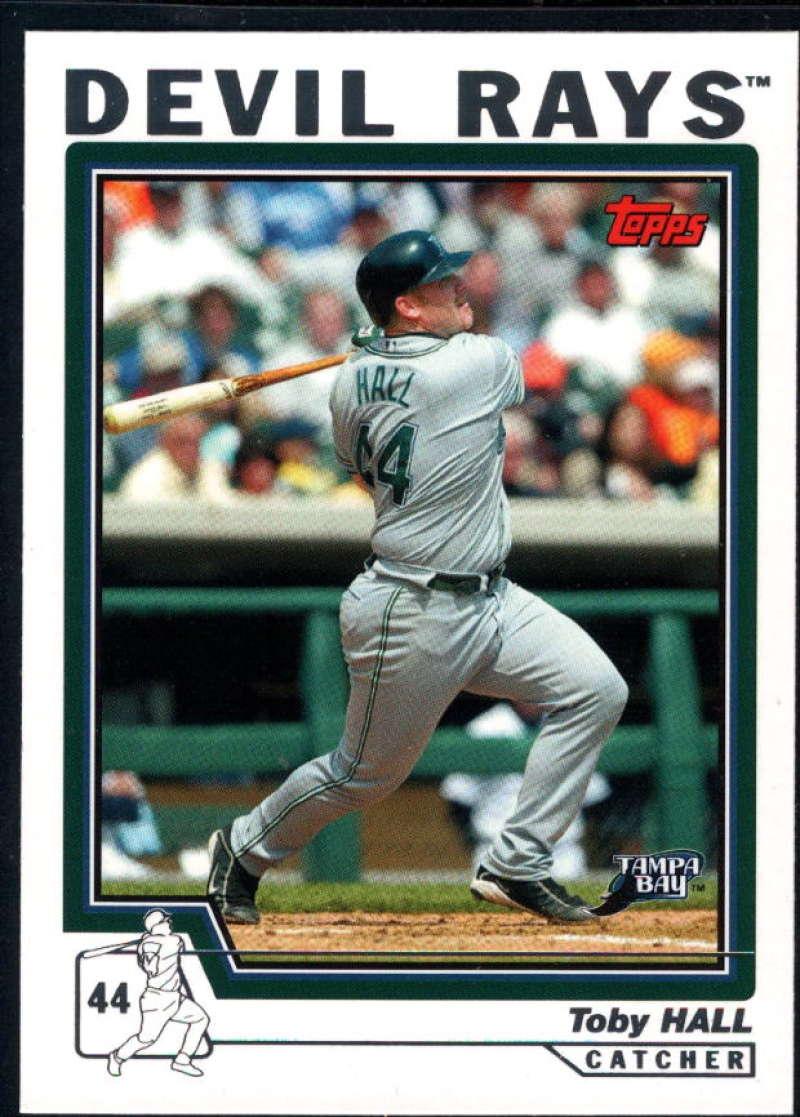 2004-Topps-Baseball-Pick-A-Card-Cards-1-250 thumbnail 159