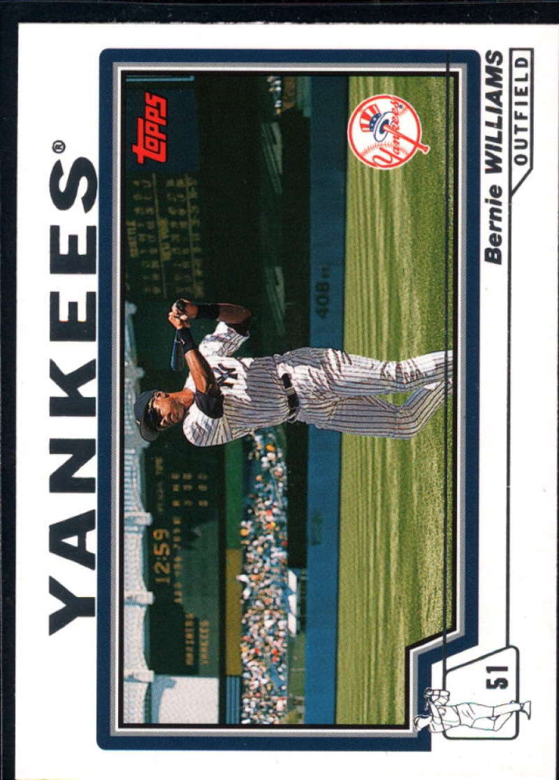 2004-Topps-Baseball-Pick-A-Card-Cards-1-250 thumbnail 160