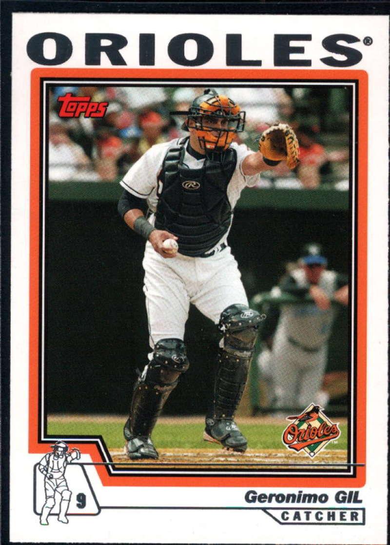 2004-Topps-Baseball-Pick-A-Card-Cards-1-250 thumbnail 163