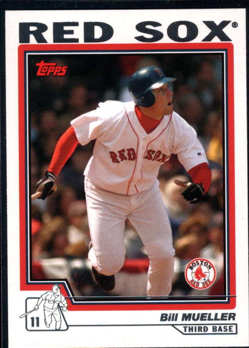 2004-Topps-Baseball-Pick-A-Card-Cards-1-250 thumbnail 164