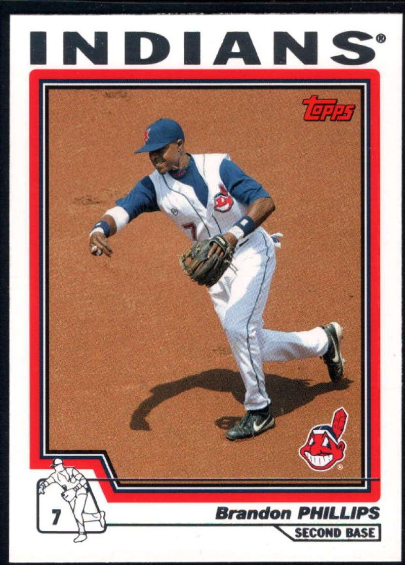 2004-Topps-Baseball-Pick-A-Card-Cards-1-250 thumbnail 168