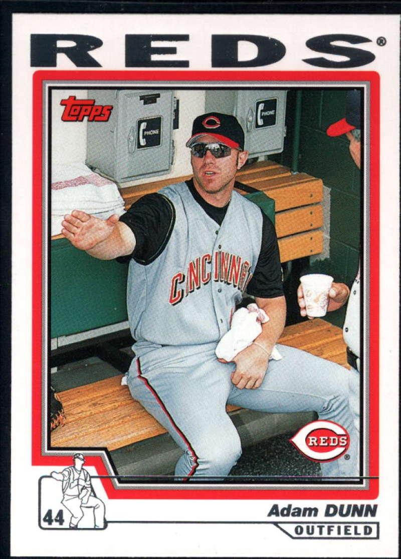 2004-Topps-Baseball-Pick-A-Card-Cards-1-250 thumbnail 170