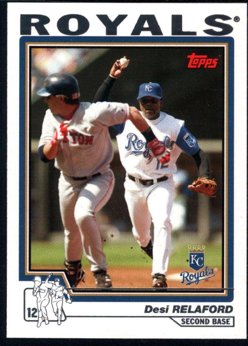 2004-Topps-Baseball-Pick-A-Card-Cards-1-250 thumbnail 174