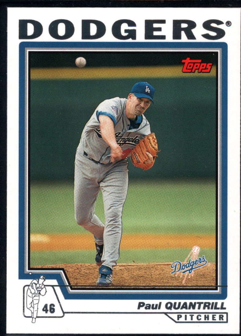 2004-Topps-Baseball-Pick-A-Card-Cards-1-250 thumbnail 175