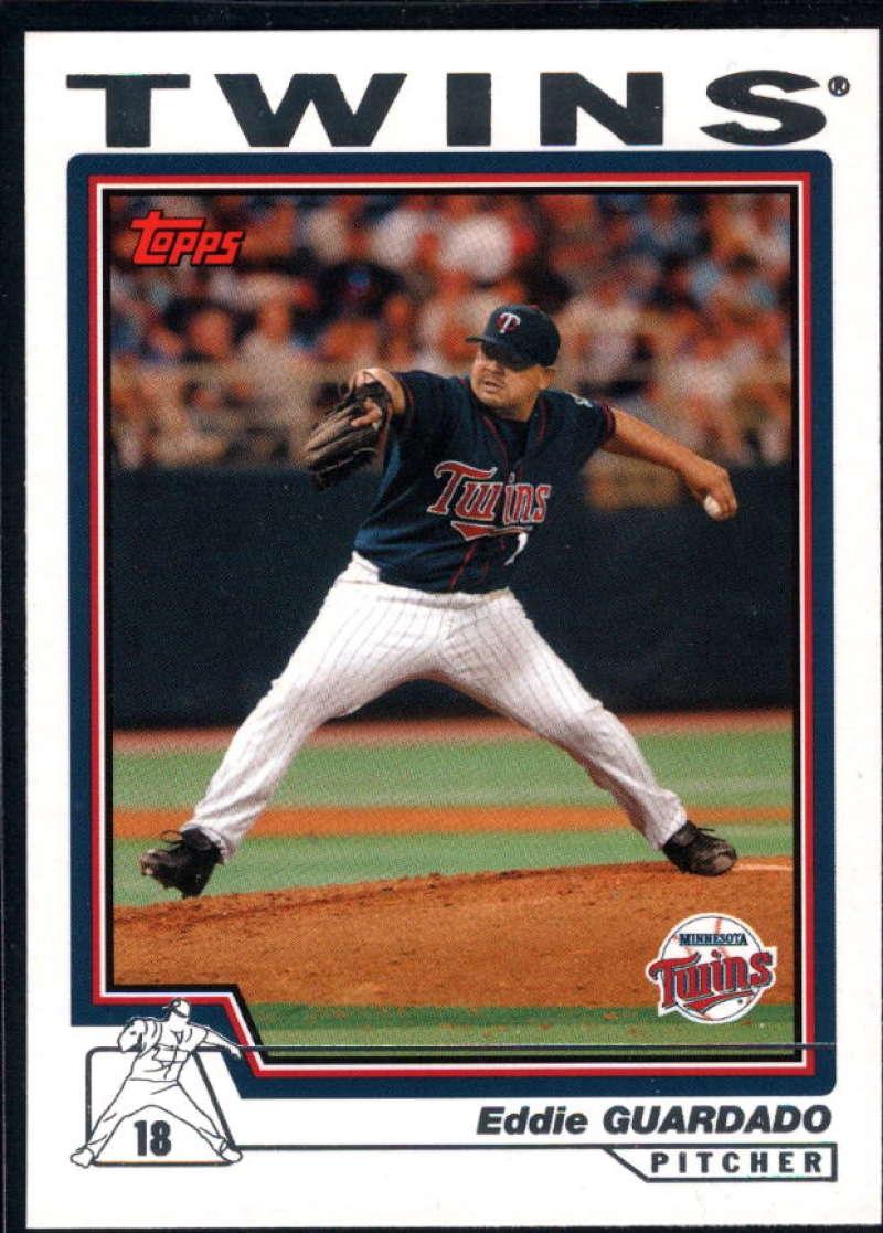 2004-Topps-Baseball-Pick-A-Card-Cards-1-250 thumbnail 177