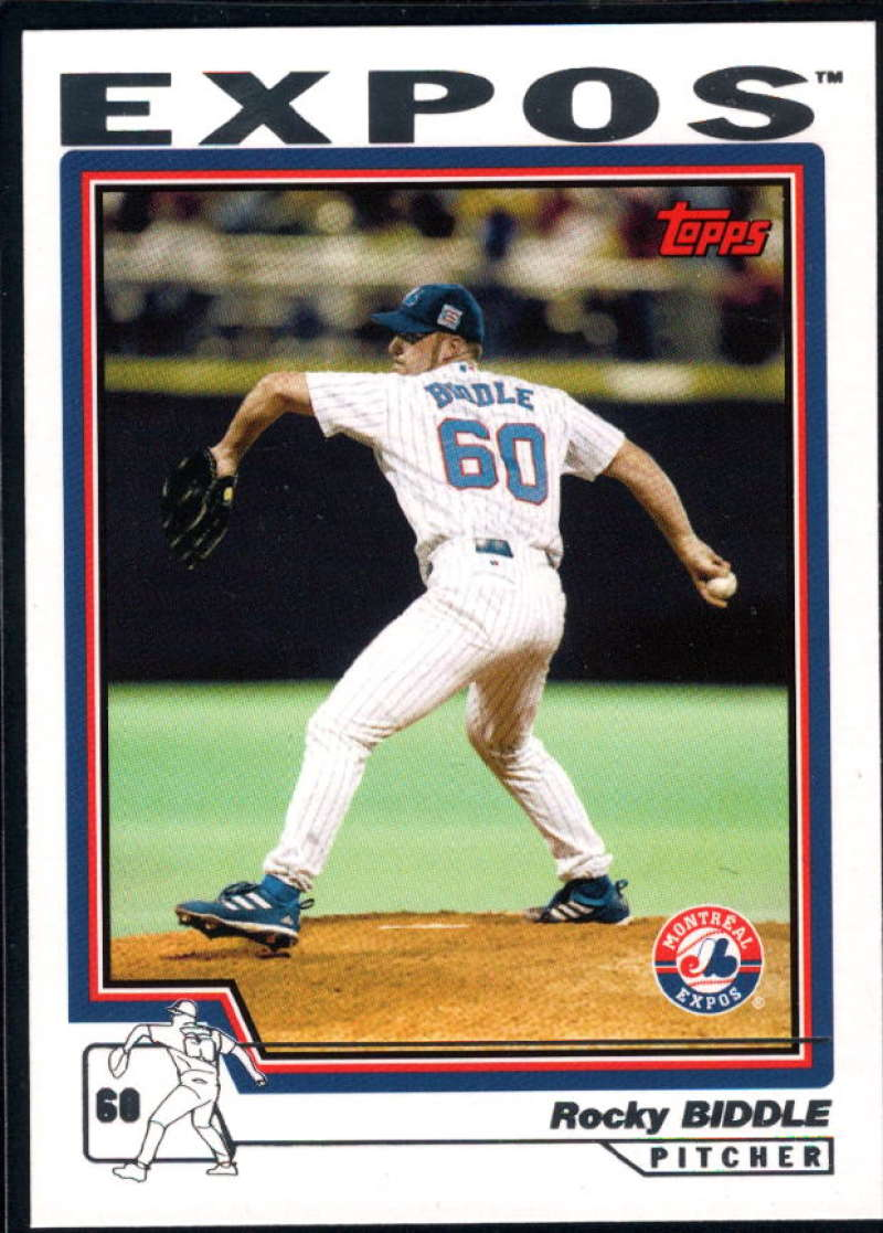 2004-Topps-Baseball-Pick-A-Card-Cards-1-250 thumbnail 178