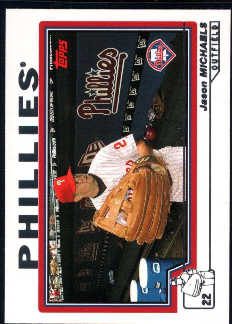 2004-Topps-Baseball-Pick-A-Card-Cards-1-250 thumbnail 181