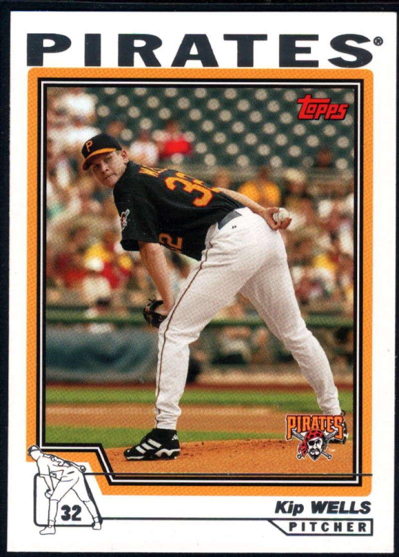 2004-Topps-Baseball-Pick-A-Card-Cards-1-250 thumbnail 183