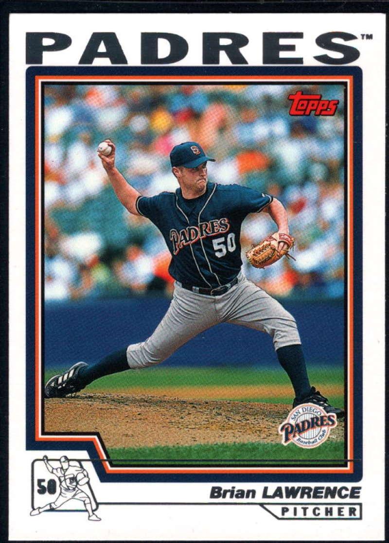2004-Topps-Baseball-Pick-A-Card-Cards-1-250 thumbnail 184