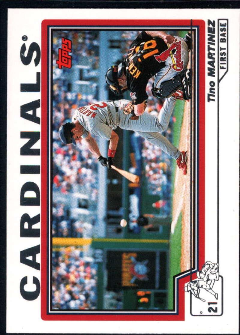 2004-Topps-Baseball-Pick-A-Card-Cards-1-250 thumbnail 186