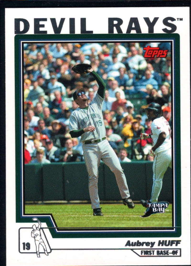 2004-Topps-Baseball-Pick-A-Card-Cards-1-250 thumbnail 187