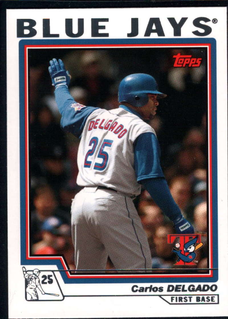 2004-Topps-Baseball-Pick-A-Card-Cards-1-250 thumbnail 190