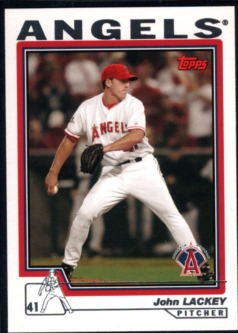 2004-Topps-Baseball-Pick-A-Card-Cards-1-250 thumbnail 191