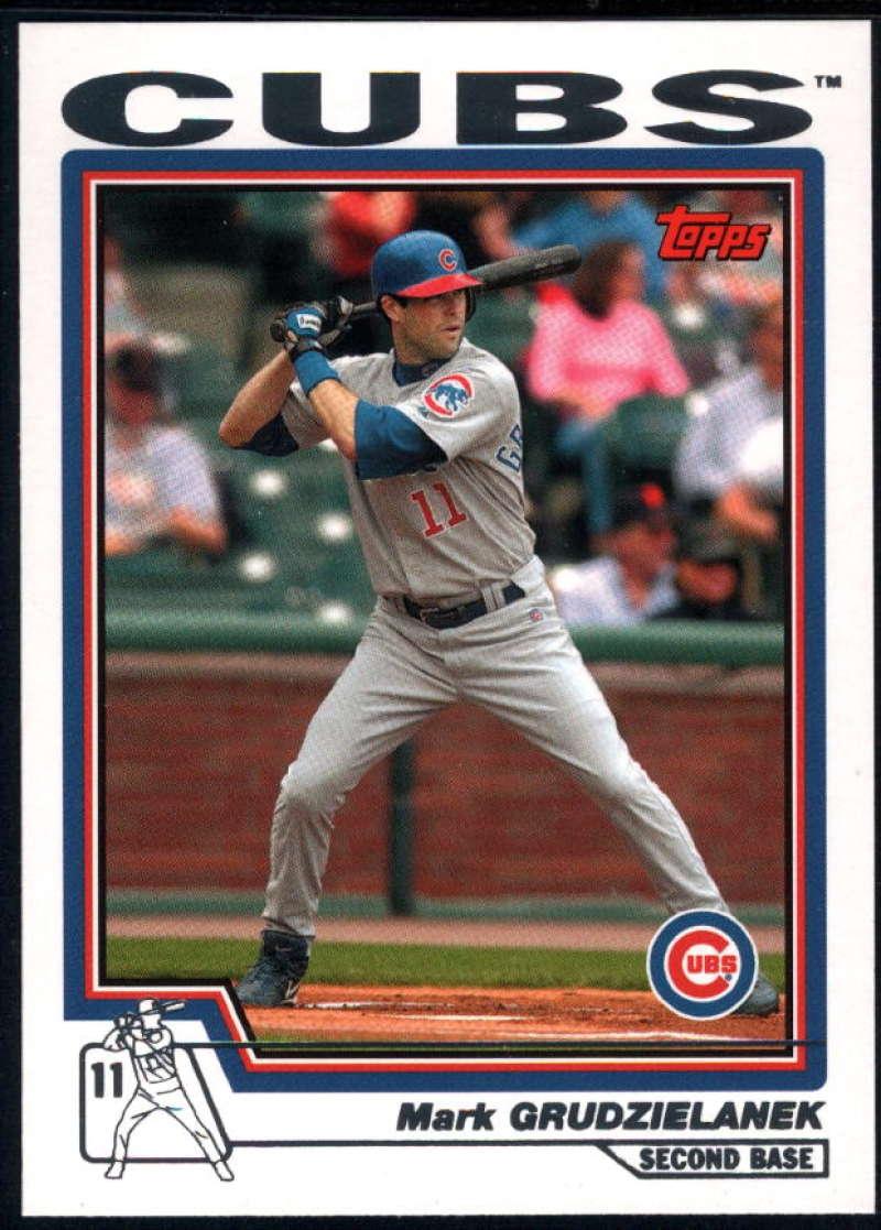 2004-Topps-Baseball-Pick-A-Card-Cards-1-250 thumbnail 195