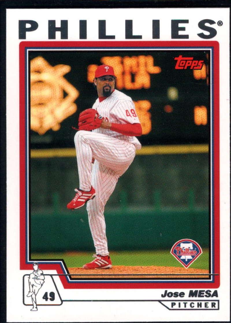 2004-Topps-Baseball-Pick-A-Card-Cards-1-250 thumbnail 202