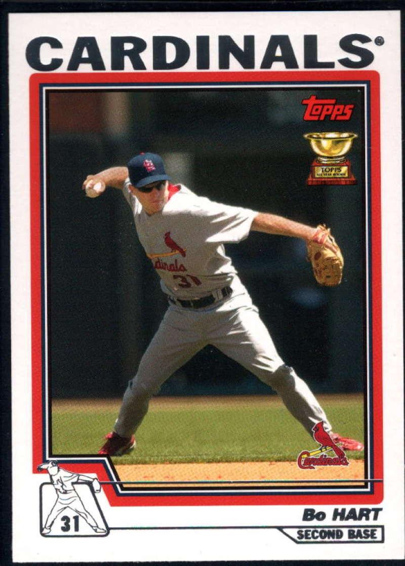 2004-Topps-Baseball-Pick-A-Card-Cards-1-250 thumbnail 203