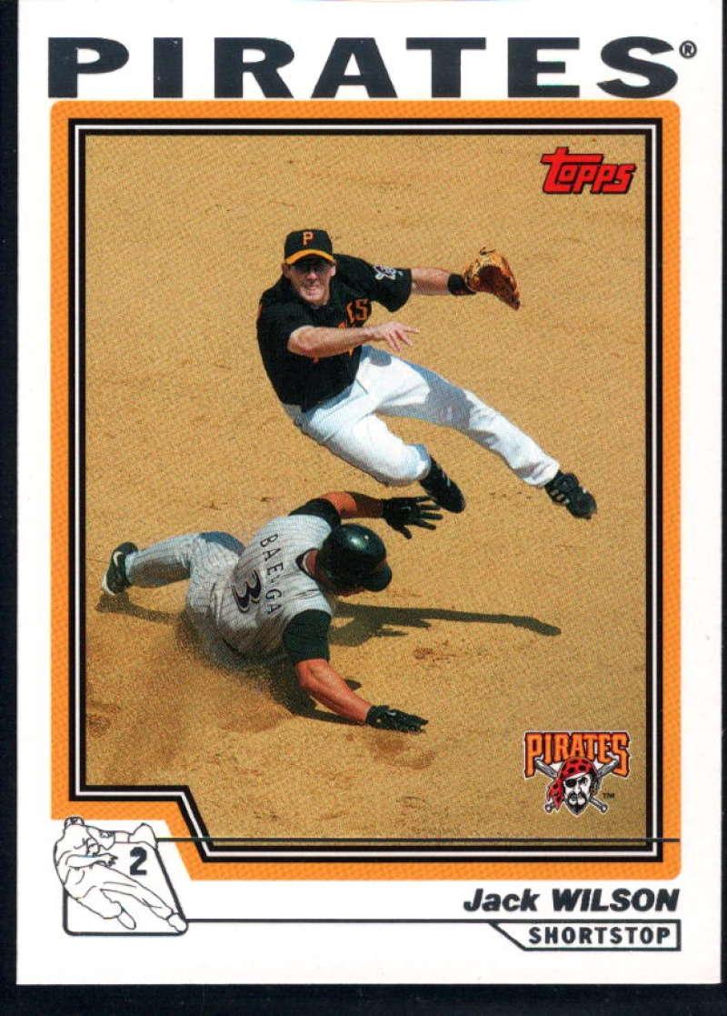 2004-Topps-Baseball-Pick-A-Card-Cards-1-250 thumbnail 204