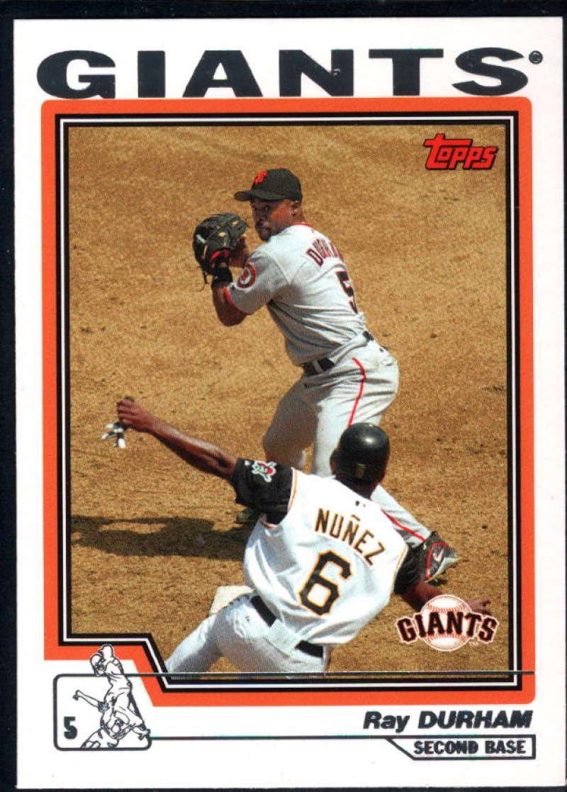 2004-Topps-Baseball-Pick-A-Card-Cards-1-250 thumbnail 205