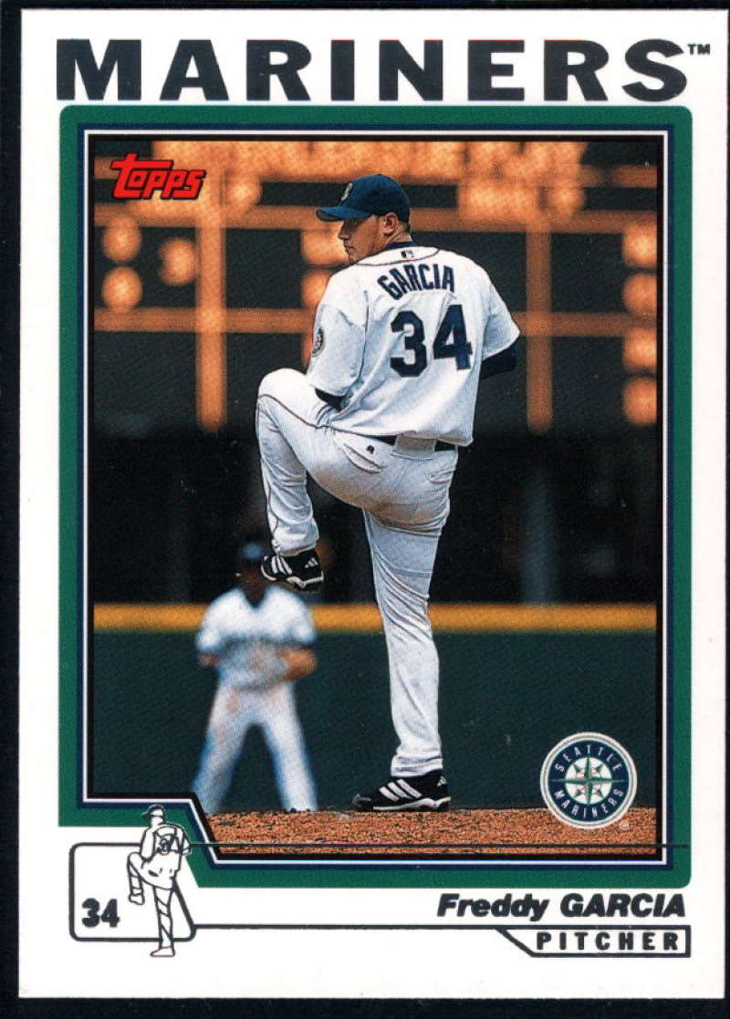 2004-Topps-Baseball-Pick-A-Card-Cards-1-250 thumbnail 206