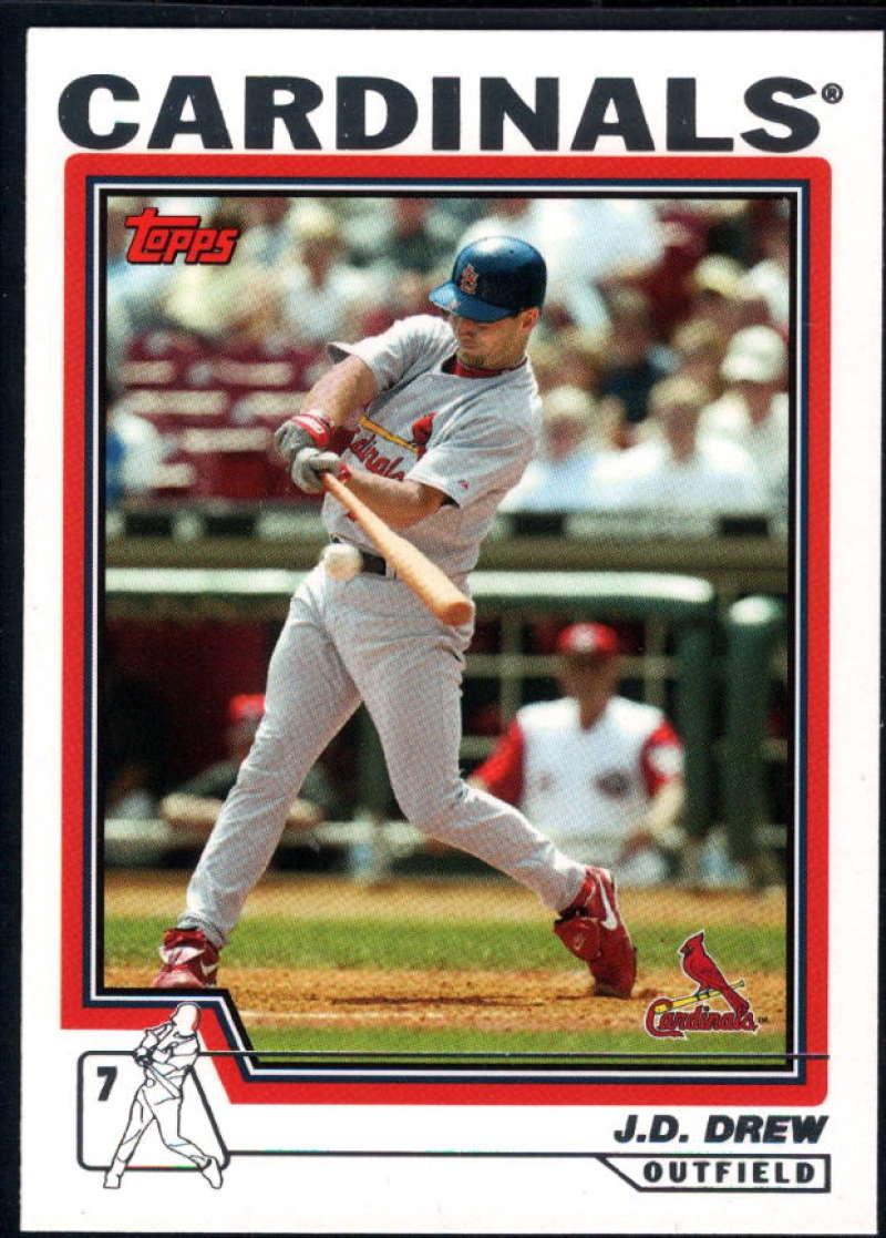 2004-Topps-Baseball-Pick-A-Card-Cards-1-250 thumbnail 207