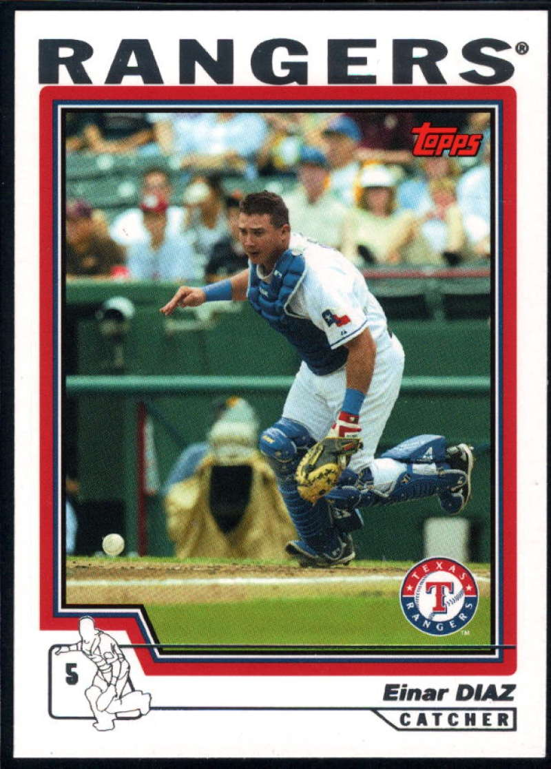 2004-Topps-Baseball-Pick-A-Card-Cards-1-250 thumbnail 208