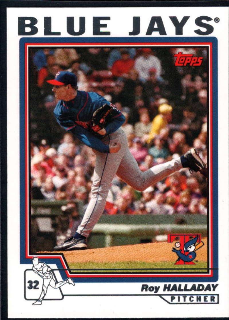 2004-Topps-Baseball-Pick-A-Card-Cards-1-250 thumbnail 209