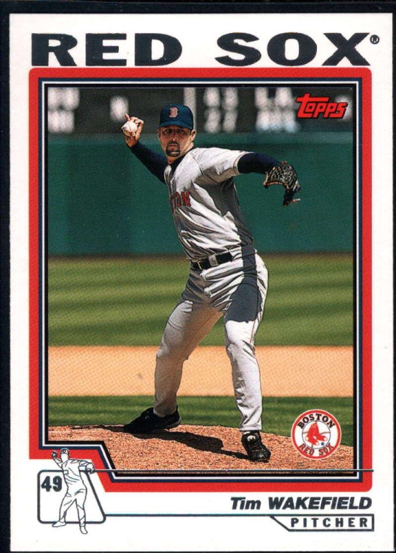 2004-Topps-Baseball-Pick-A-Card-Cards-1-250 thumbnail 213