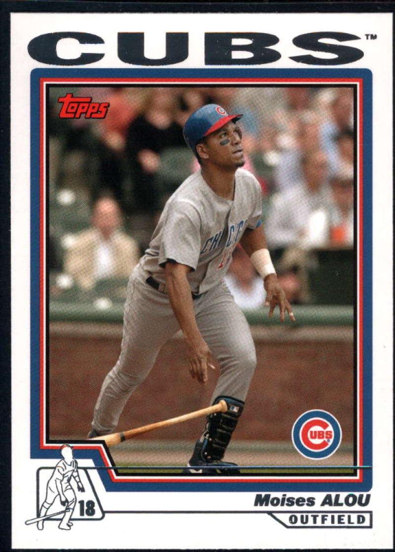 2004-Topps-Baseball-Pick-A-Card-Cards-1-250 thumbnail 214