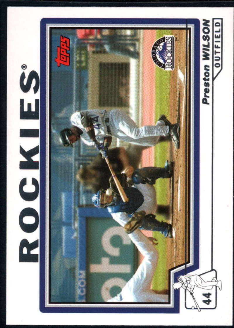 2004-Topps-Baseball-Pick-A-Card-Cards-1-250 thumbnail 217