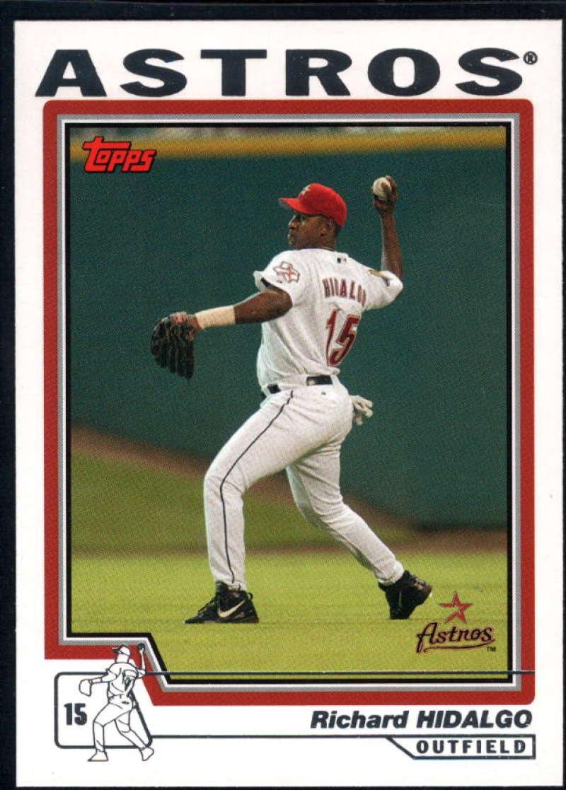 2004-Topps-Baseball-Pick-A-Card-Cards-1-250 thumbnail 219