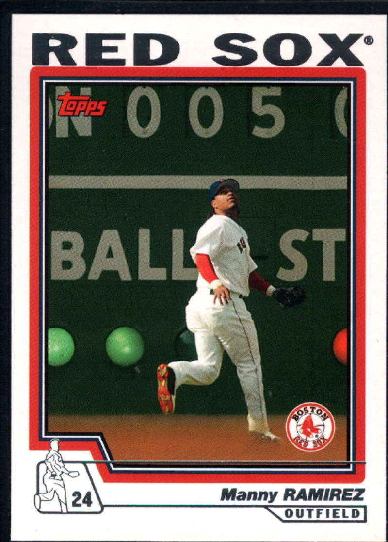 2004-Topps-Baseball-Pick-A-Card-Cards-1-250 thumbnail 220