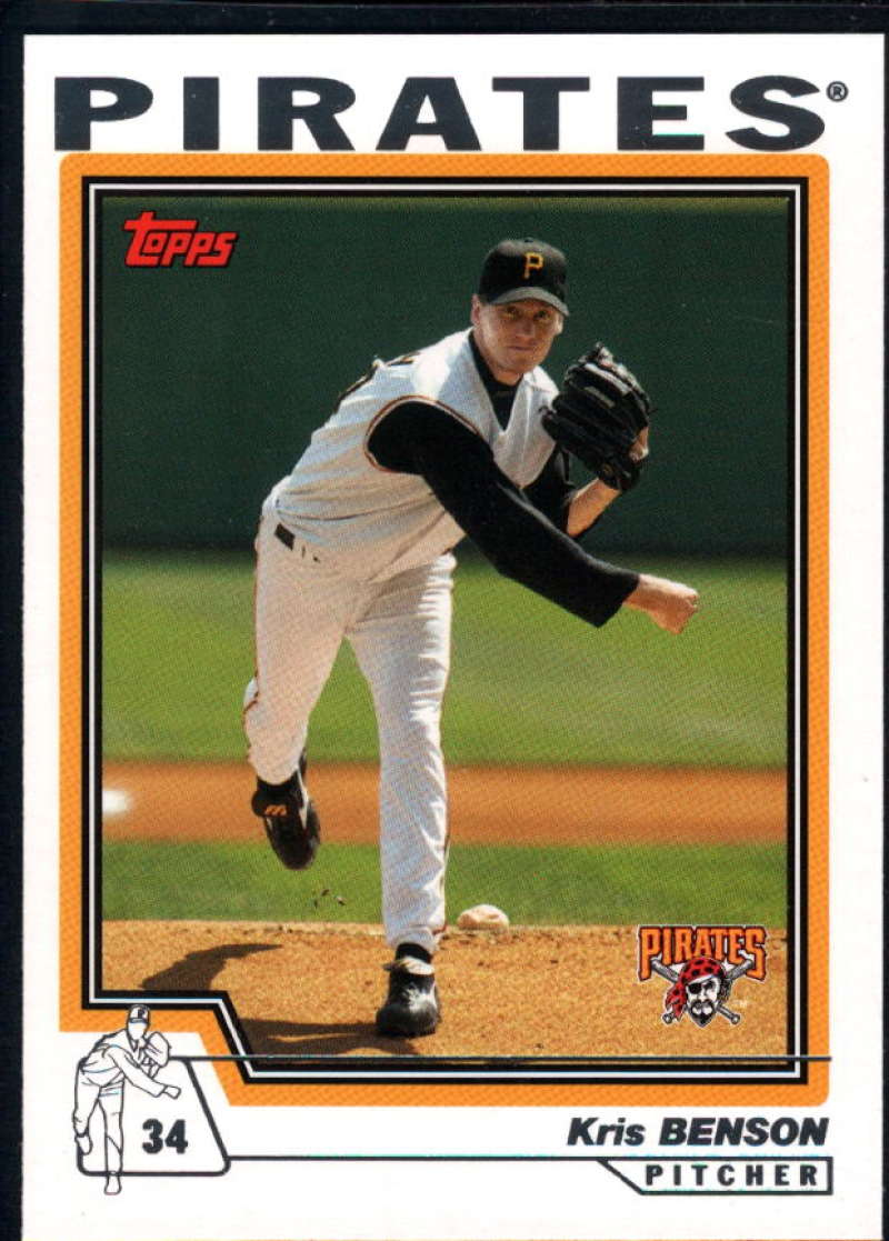 2004-Topps-Baseball-Pick-A-Card-Cards-1-250 thumbnail 223