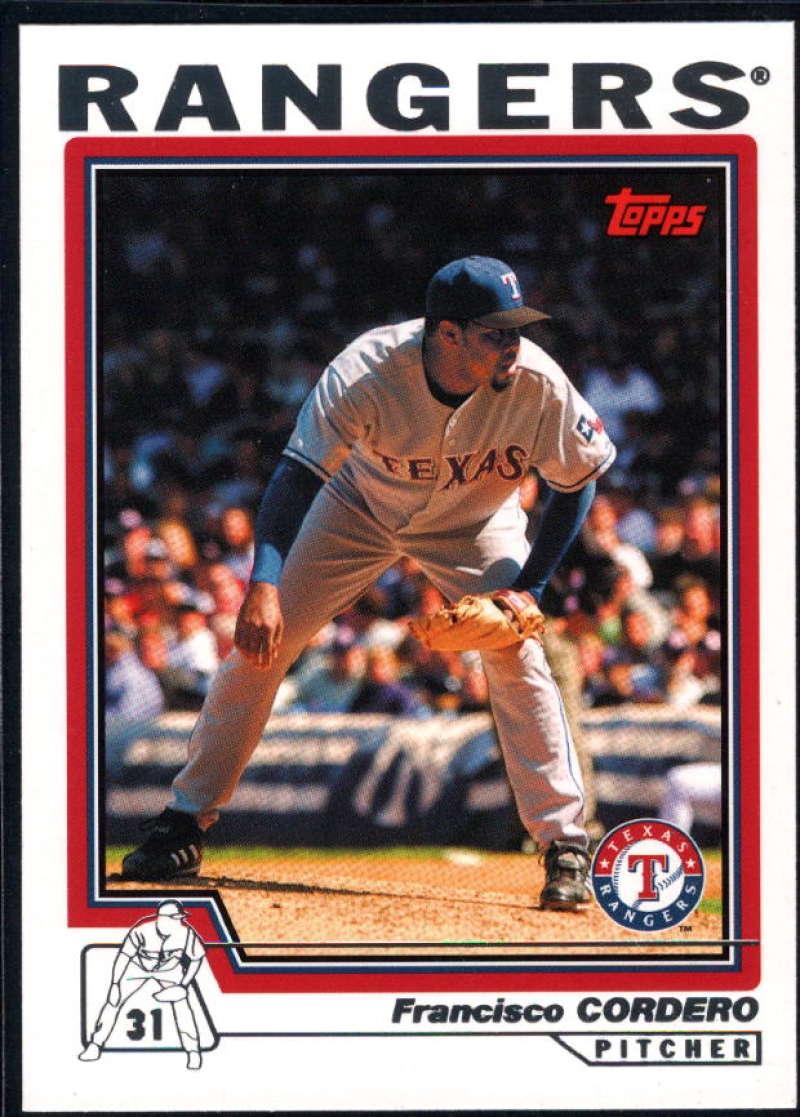 2004-Topps-Baseball-Pick-A-Card-Cards-1-250 thumbnail 227