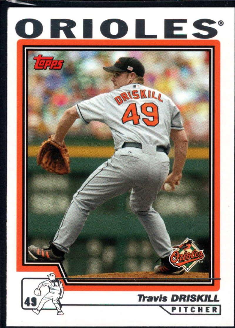 2004-Topps-Baseball-Pick-A-Card-Cards-1-250 thumbnail 231
