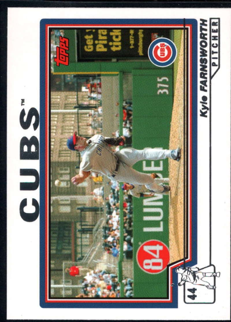 2004-Topps-Baseball-Pick-A-Card-Cards-1-250 thumbnail 232