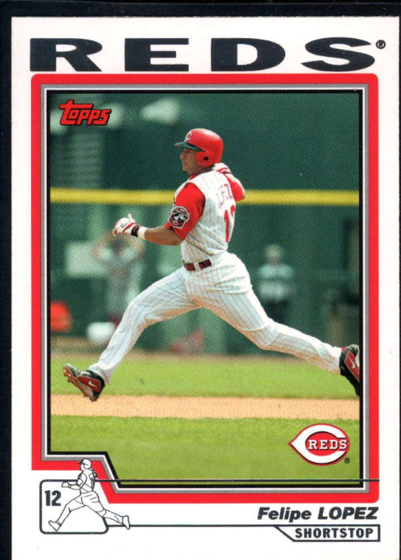 2004-Topps-Baseball-Pick-A-Card-Cards-1-250 thumbnail 234