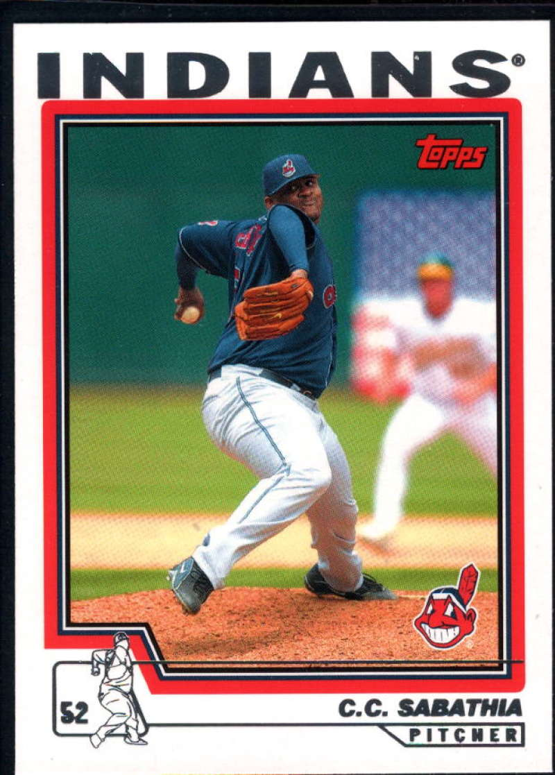 2004-Topps-Baseball-Pick-A-Card-Cards-1-250 thumbnail 235