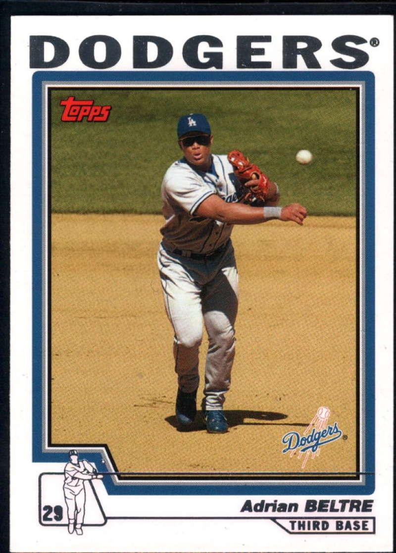 2004-Topps-Baseball-Pick-A-Card-Cards-1-250 thumbnail 239