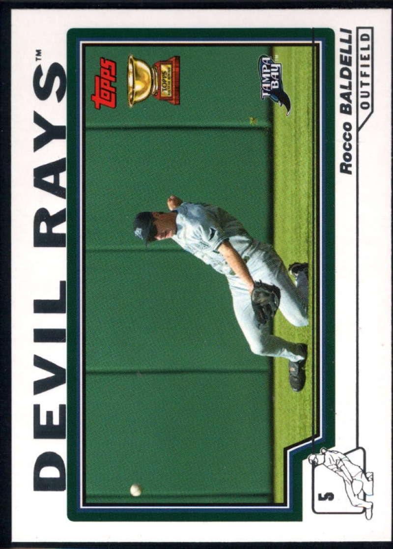2004-Topps-Baseball-Pick-A-Card-Cards-1-250 thumbnail 240