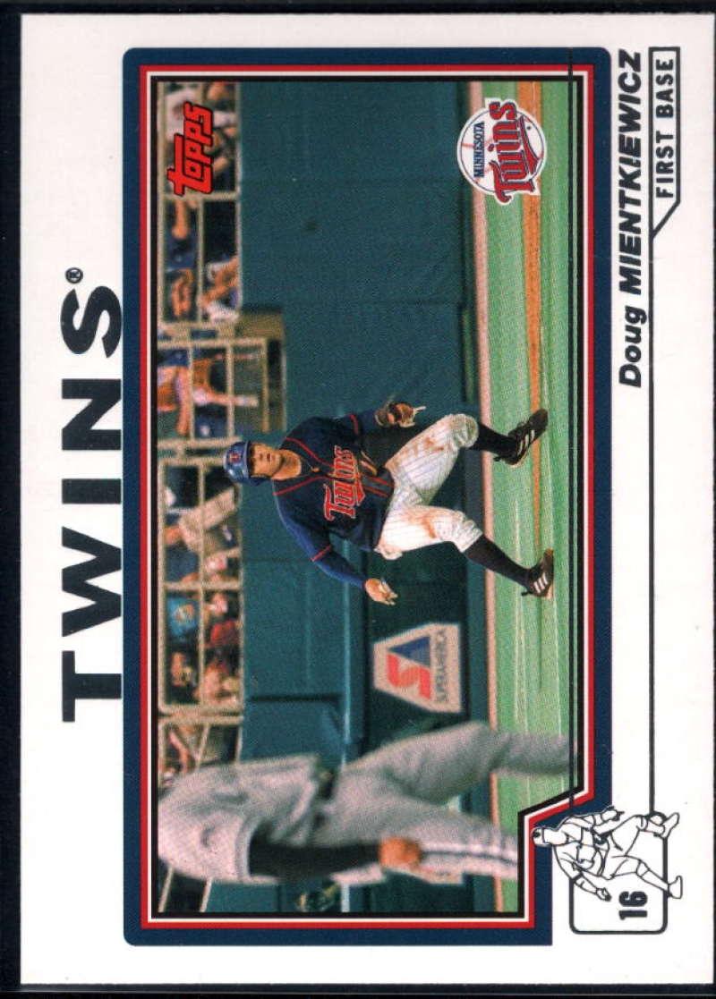 2004-Topps-Baseball-Pick-A-Card-Cards-1-250 thumbnail 243