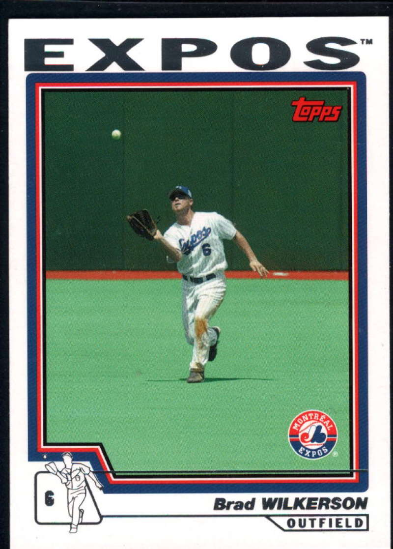 2004-Topps-Baseball-Pick-A-Card-Cards-1-250 thumbnail 244